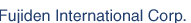 Fujiden International Corp.
